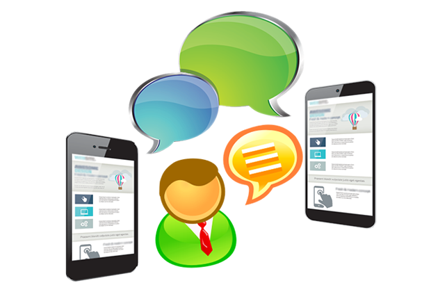 Mobile Live Chat Solution